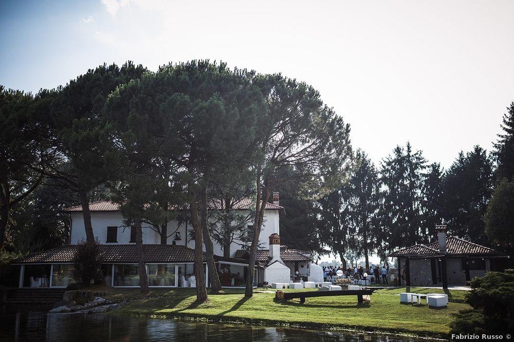 Cascina Santa Croce, Corbetta, Milano